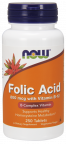 Folic Acid 800 + В12