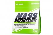 Mass Defenition