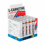 L-Carnitine Ampuled Box (20 amp)