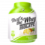That`s The Whey Isolate