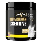 100% Golden Creatine