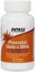 Pre-Natal Multi with DHA