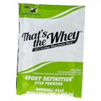 That`s The Whey