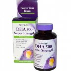 DHA 500 mg Super Strength