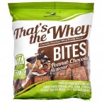 That`s The Whey Bites