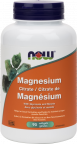 Magnesium Citrate 134 mg