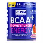 BCAA + Power Punch Energy