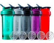 Шейкер Blender Bottle Tritan