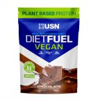 Diet Fuel Vegan Protein